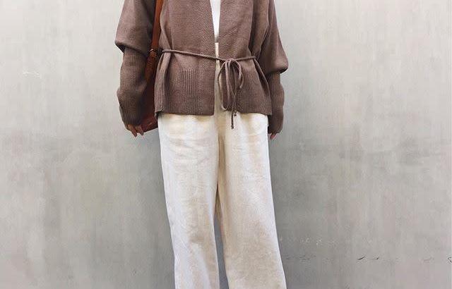 2019年10月のレディースファッショントレンドまとめ