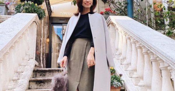 2019年12月のレディースファッショントレンドまとめ