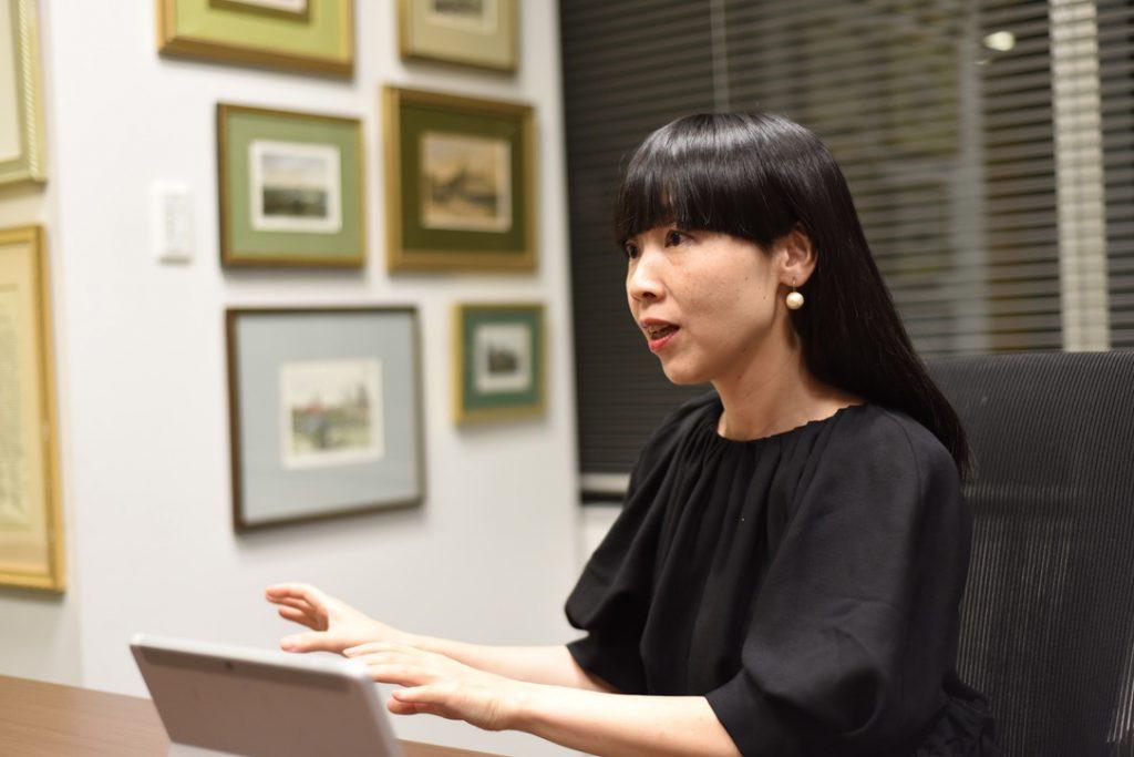 海老澤美幸弁護士