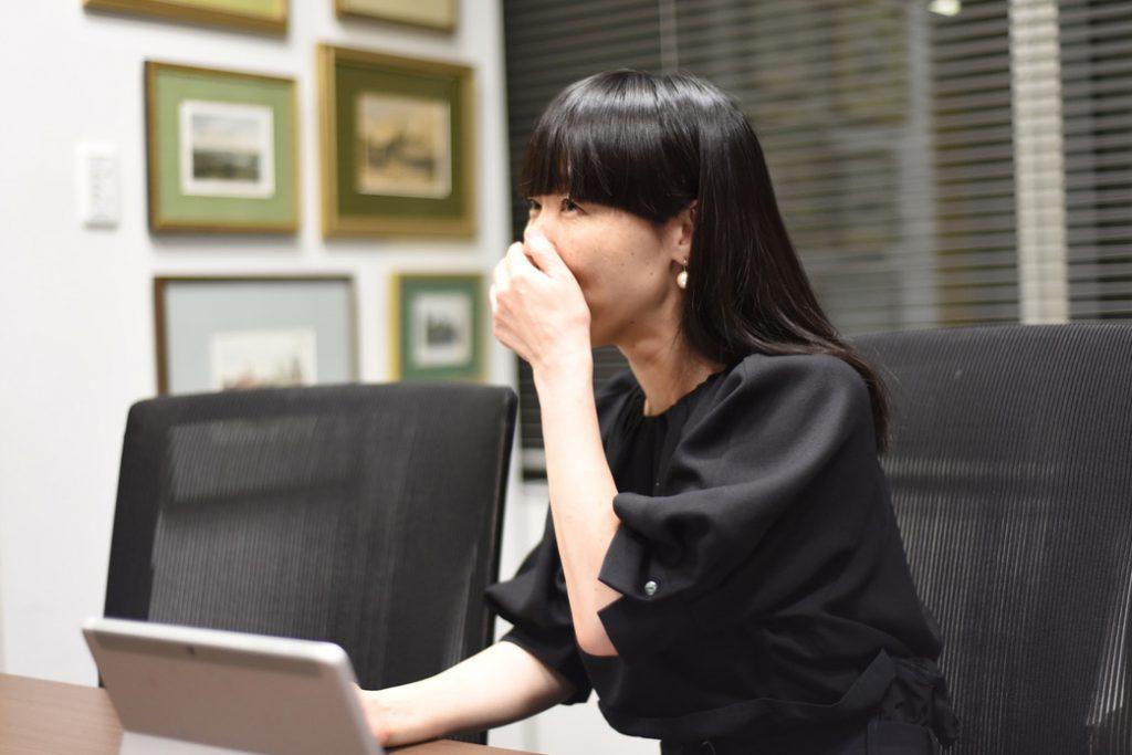 ファッションローを専門とする海老澤弁護士