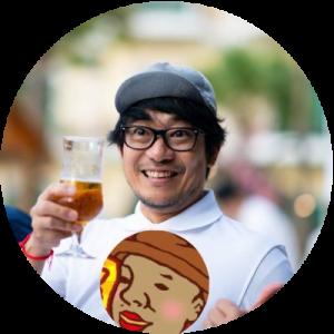 ドンドンアップ 代表取締役 岡本昭史さん