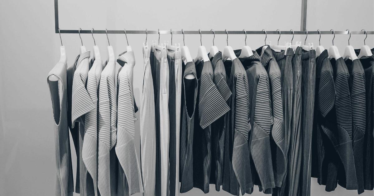 ファッションのトレンド予測