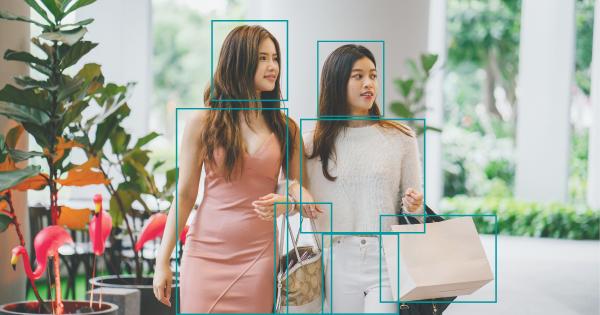 ファッションAIに顔認識AIを追加
