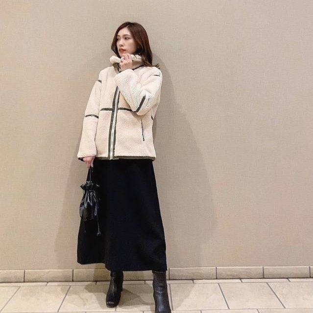 レディースファッショントレンド2021年1月まとめ